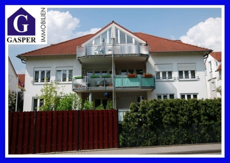Raunheim - Abgeschlossener Garagenstellplatz
