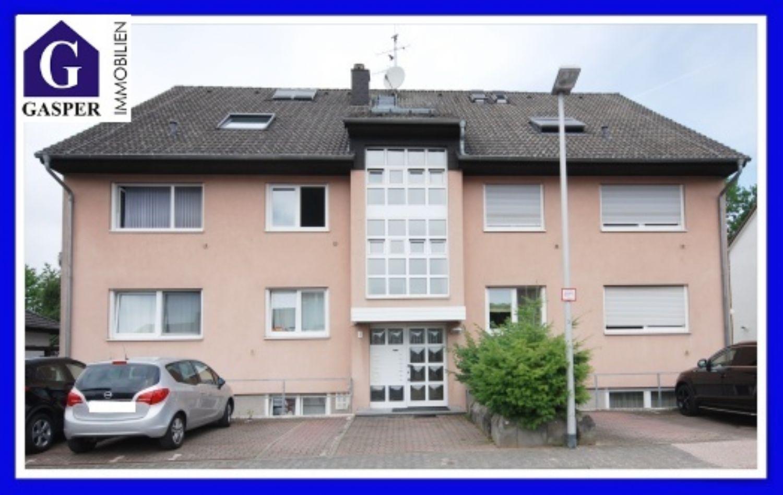 Raunheim - KEINE MAKLERCOURTAGE: großzügige 3-Zimmer-Wohnung