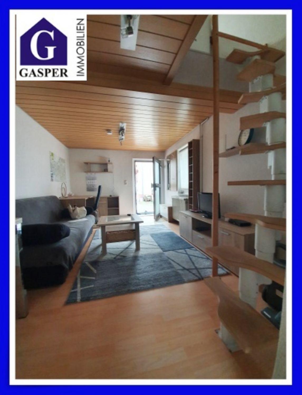Raunheim - Kleines Haus zur Alleinnutzung nur an Wochenendheimfahrer
